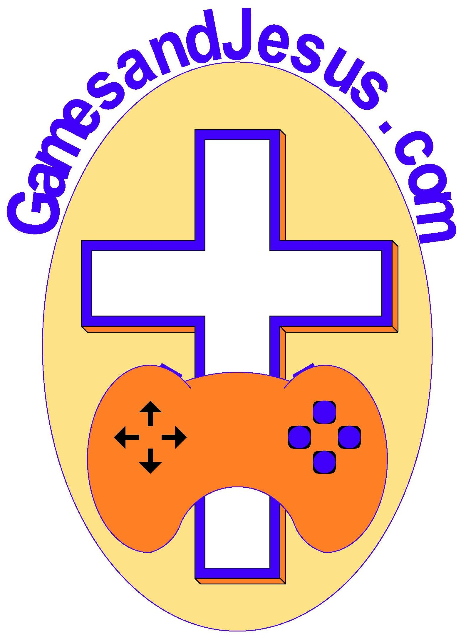 Games and Jesus